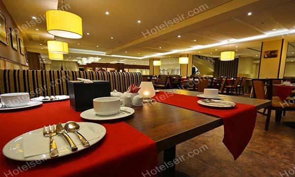 تصویر 3، رزرو هتل الیزه شیراز