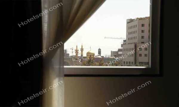 تصویر 6، رزور هتل صحرا مشهد