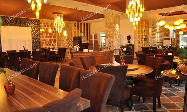 تصویر 3، رزرو هتل صدف محمودآباد