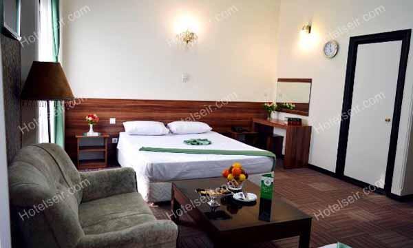 تصویر 6، رزور هتل رضویه مشهد