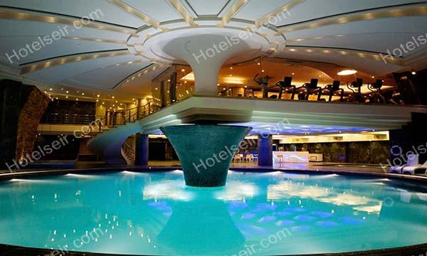 تصویر 7، هتل شیراز