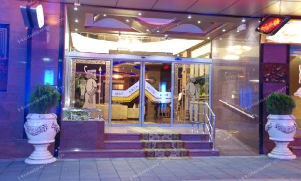 تصویر 9، رزرو هتل آریا ارومیه