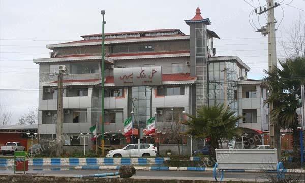 تصویر 1، هتل سیروس رودسر