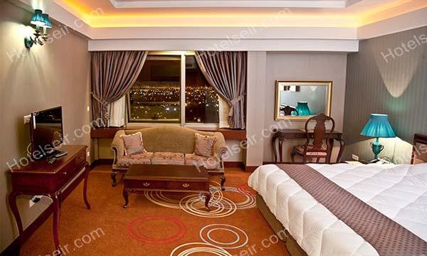 تصویر 4، هتل بزرگ شیراز