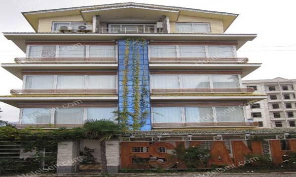 تصویر 1، هتل آپارتمان اسکان رامسر