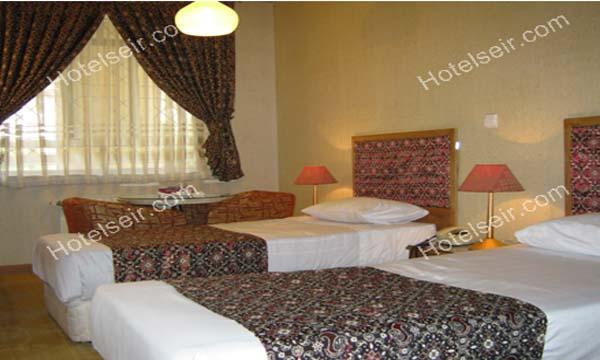 تصویر 6، رزور هتل پارسیان آزادی یزد