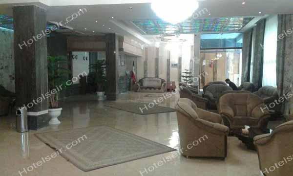 تصویر 6، رزور هتل بارانا مشهد
