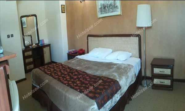 تصویر 3، رزرو هتل پارسیان آزادی یاسوج