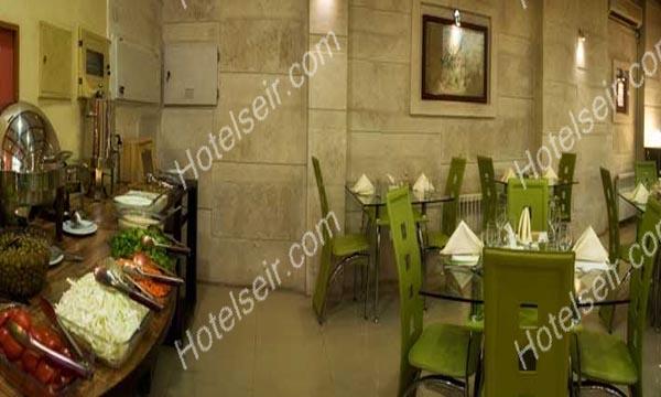 تصویر 9، رزرو هتل آپارتمان تچر شیراز