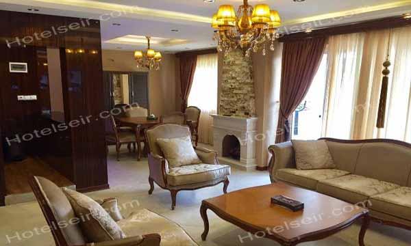 تصویر 6، رزور هتل آپارتمان اسکان رامسر