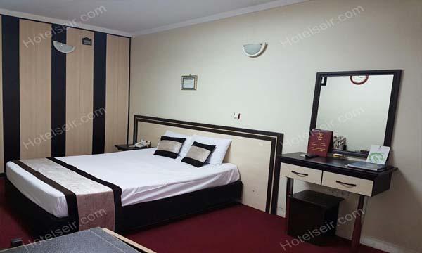 تصویر 1، هتل صدرا شیراز
