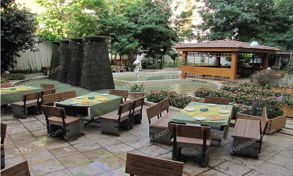 تصویر 1، هتل تهران مشهد