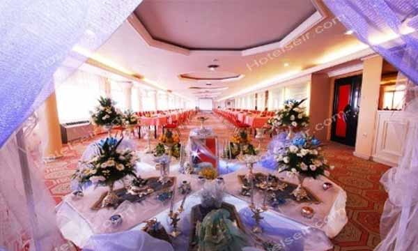 تصویر 9، رزرو هتل کوثر اصفهان