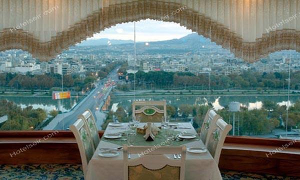 تصویر 9، رزرو هتل آسمان اصفهان