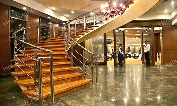 تصویر 10، هتل شیراز