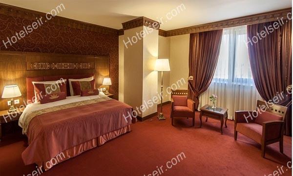 تصویر 9، رزرو هتل زندیه شیراز