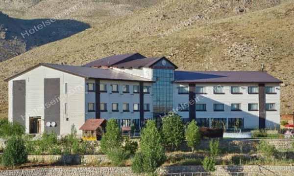 تصویر 1، هتل پولادکف سپیدان