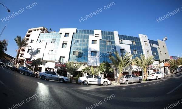 تصویر 1، هتل تالار شیراز