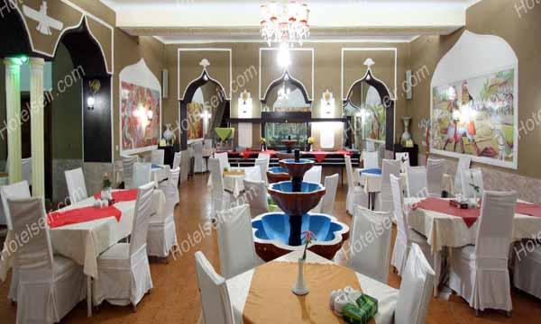 تصویر 6، رزور هتل بوعلی همدان