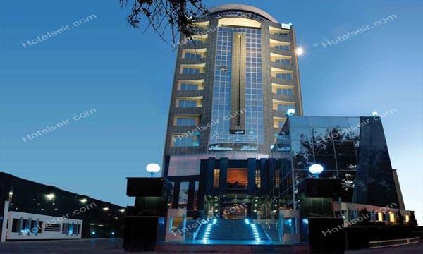 تصویر 1، هتل آسمان اصفهان
