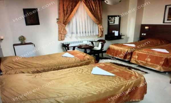 تصویر 9، رزرو  هتل پارت اصفهان