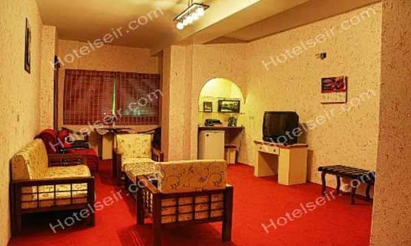 تصویر 6، رزور هتل اسرم ساری
