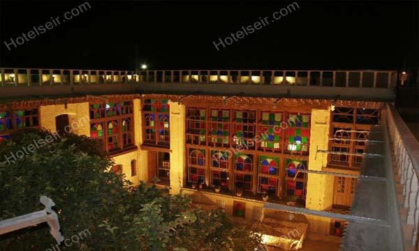 تصویر 1، هتل سنتی نیایش شیراز