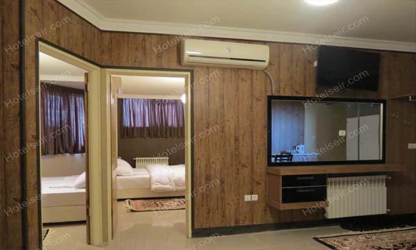 تصویر 3، رزرو هتل زنده رود  اصفهان