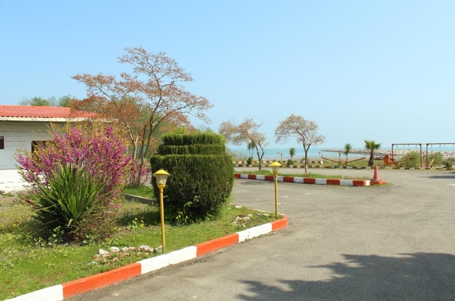 تصویر 9، رزرو متل ساحلی پارسیان خزر رامسر