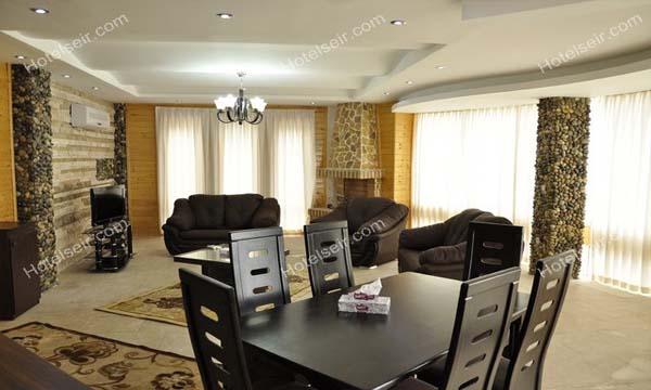 تصویر 9، رزرو هتل صدف محمودآباد