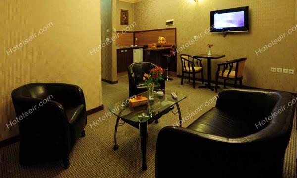 تصویر 6، رزور هتل آسمان اصفهان