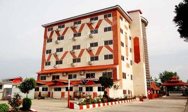 تصویر 1، هتل دریا محمودآباد