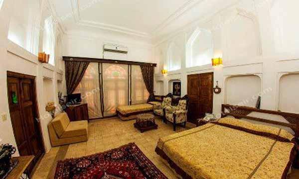تصویر 6، رزور هتل موزه فهادان یزد