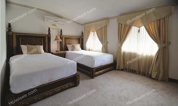 تصویر 3، رزرو هتل مروارید خزر محمودآباد