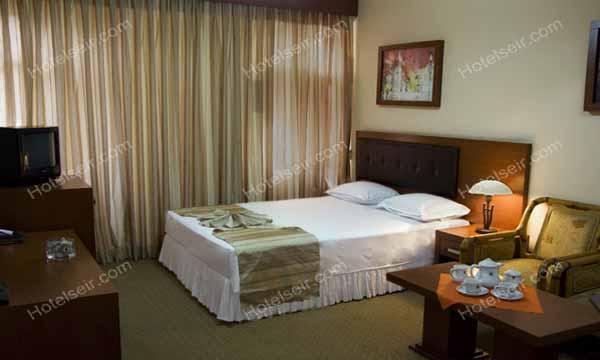تصویر 3، رزرو هتل سی برگ مشهد