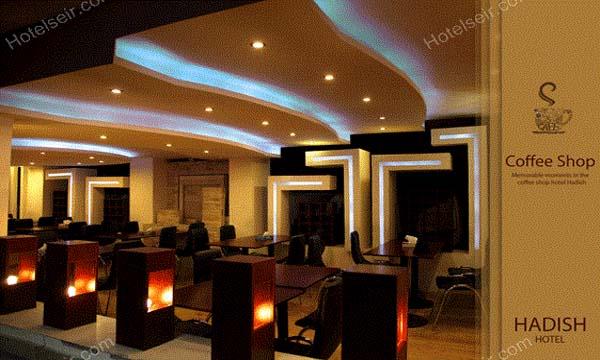 تصویر 6، رزور هتل آپارتمان هدیش شیراز