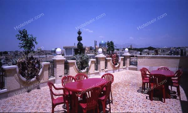 تصویر 6، رزور هتل سپاهان اصفهان