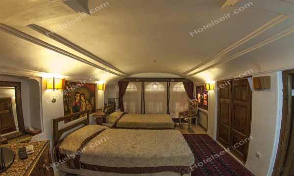 تصویر 9، رزرو هتل موزه فهادان یزد