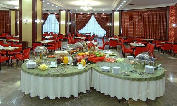 تصویر 3، رزرو هتل شهریار تبریز