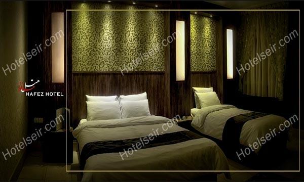 تصویر 3، رزرو هتل حافظ شیراز