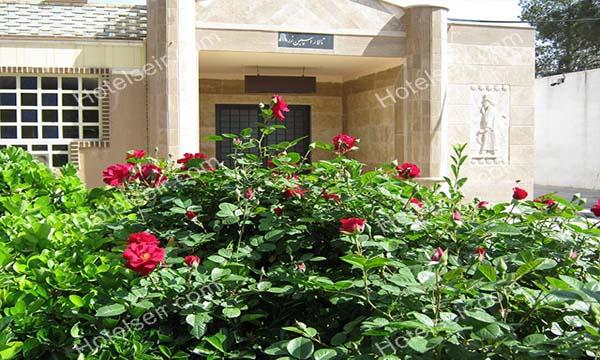 تصویر 9، رزرو هتل پارسیان آزادی یزد