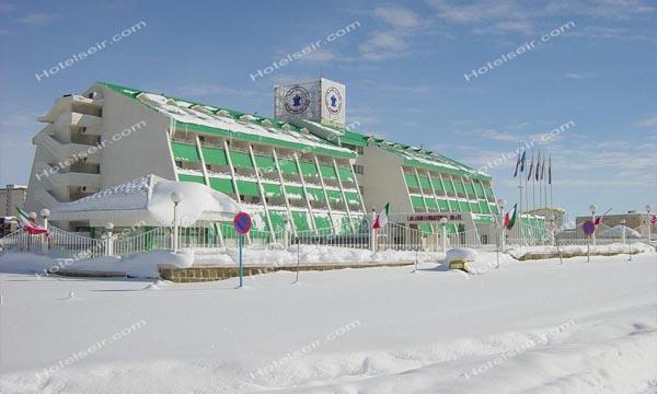 تصویر 1، هتل لاله سرعین