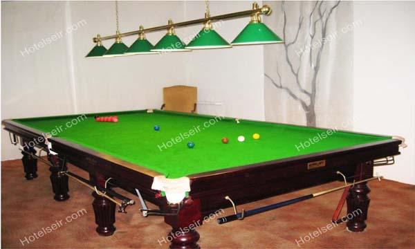 تصویر 6، رزور هتل مروارید خزر محمودآباد