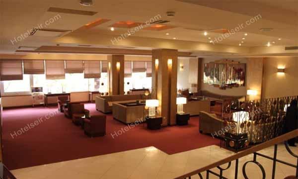 تصویر 6، رزور هتل فردوس مشهد