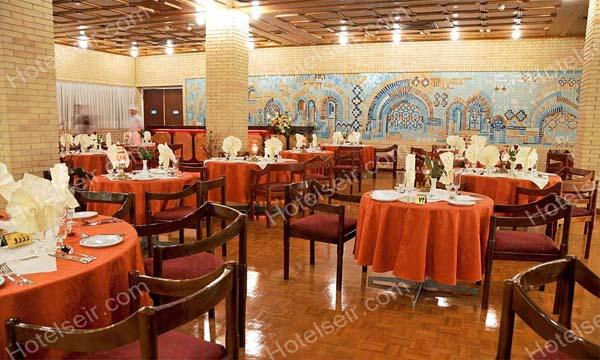 تصویر 9، رزرو هتل هما شیراز
