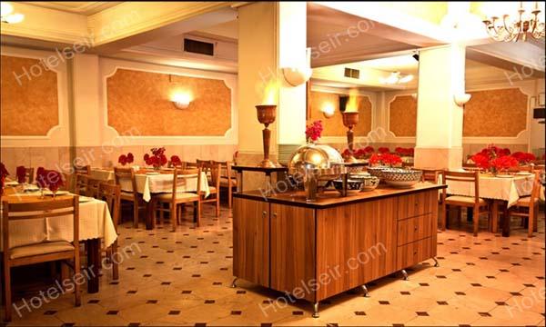 تصویر 3، رزرو هتل ارگ شیراز