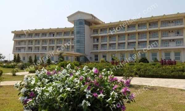 تصویر 1، هتل مروارید صدرا بهشهر
