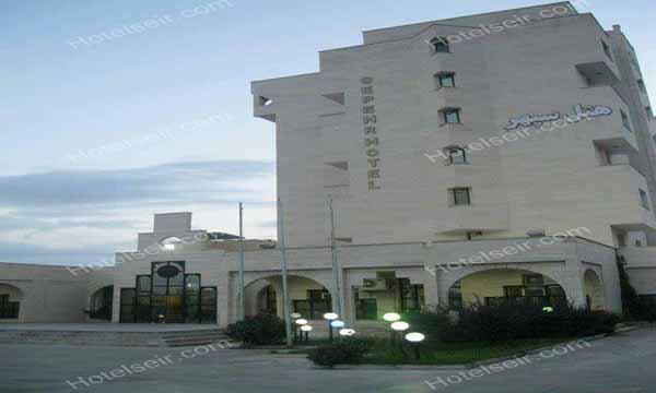 تصویر 1، هتل سپهر زنجان