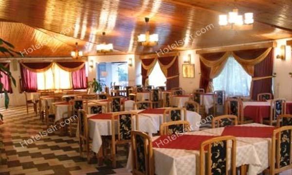 تصویر 3، رزرو هتل جهانگردی خزرشهر بابلسر