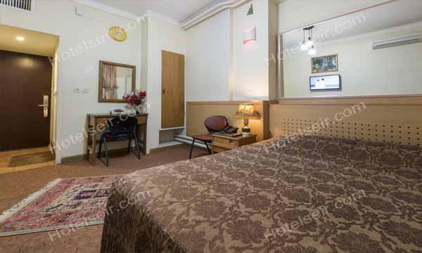 تصویر 6، رزور هتل ساسان شیراز